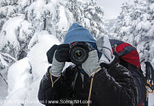 Carter-Moriah Trail - White Mountains, New Hampshire
