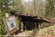 Pemigewasset Wilderness, New Hampshire USA