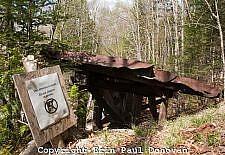 White Mountains Railroad Books