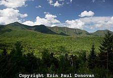 Kancamagus Highway - New Hampshire USA