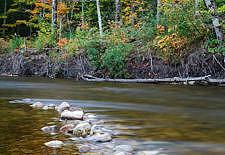 Foliage Update – White Mountains, NH