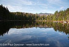 Lakes & Ponds, White Mountains