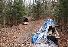 Pemigewasset Wilderness -White Mountains, NH