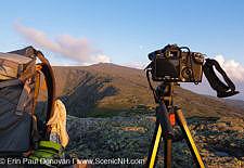 Mount Washington, New Hampshire USA