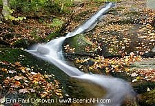 New Hampshire - Autumn Foliage