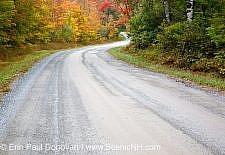 Northeast Kingdom - Victory, Vermont USA