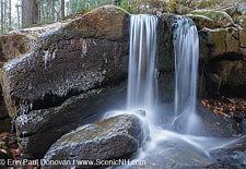 Triple Falls - White Mountains, NH