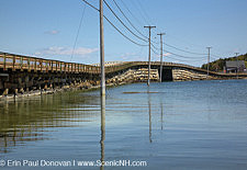 Bailey Island Bridge, Maine