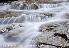 Twin Brook - Albany, New Hampshire USA