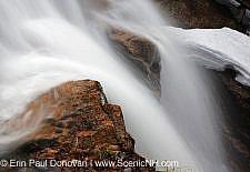 Avalanche Falls - Franconia Notch State Park