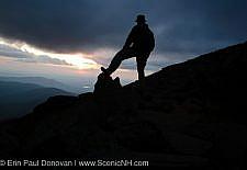 Appalachian Trail - White Mountains, New Hampshire