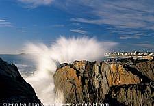 Scenic New Hampshire - New England Seacoast