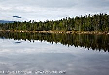 Shoal Pond - Pemigewasset Wilderness, New Hampshire