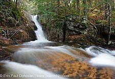 Ellen's Falls - Albany, New Hampshire