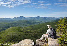 Zealand Notch - White Mountains, New Hampshire USA