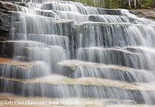 Fletcher Cascades - Waterville Valley New Hampshire