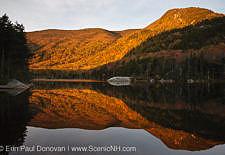 Beaver Pond - Kinsman Notch New Hampshire