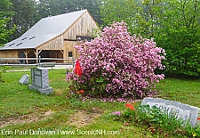 The Russell-Colbath Historic Homestead - Albany, New Hampshire USA