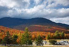 Mount Washington Valley - Pinkham Notch Autumn Foliage