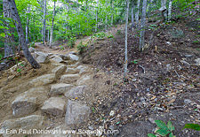 Davis Path in the White Mountains New Hampshire | ScenicNH Photography LLC