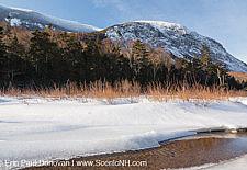Franconia Notch State Park - Pemi Trail