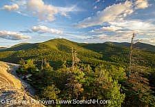 Middle Sugarloaf Mountain - Bethlehem, NH USA