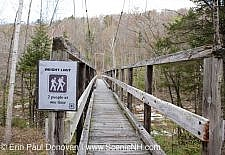 Pemigewasset Wilderness Bridge Removal