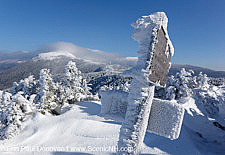 Winter Hiking Safety and Photography