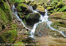 Devils Kitchen Gorge - Bumpus Brook, New Hampshire