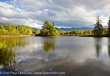 September, White Mountains New Hampshire