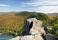 2014 White Mountains Foliage Update