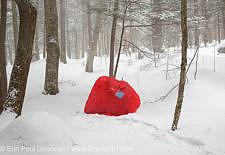 Bothy 2 Emergency Shelter For Photographers