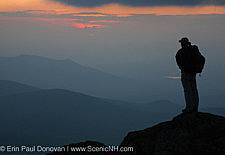 Standing Up For The White Mountains
