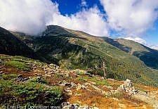 Boott Spur Trail - Mount Washington, White Mountains