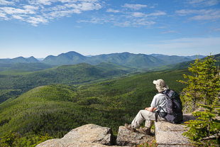 View White Mountains, New Hampshire images