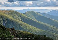 White Mountains, New Hampshire USA