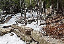 Diana's Bath - Bartlett, New Hampshire USA