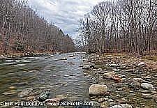 Whitcherville - Landaff, New Hampshire
