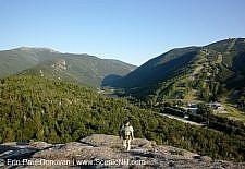 Travel & Tourism - Franconia Notch State Park