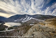 Cannon Mountain - Franconia Notch State Park, New Hampshire USA
