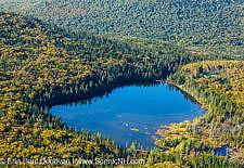 Franconia Notch State Park - Lonesome Lake