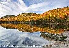 Upper Hall Pond - Sandwich, New Hampshire