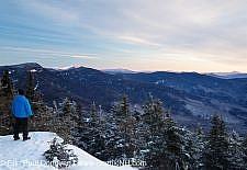 Mt Tecumseh - Waterville Valley, New Hampshire