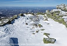 Mount Lafayette Summit House - New Hampshire
