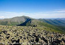 Mount Washington - White Mountains, New Hampshire