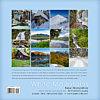 2018 New Hampshire White Mountains Calendar