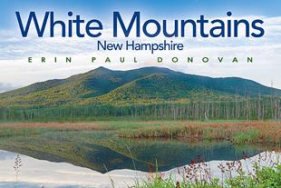 Order a 2018 White Mountains, NH Calendar