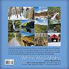 2019 White Mountains, New Hampshire wall calendar