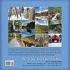 2019 White Mountains, New Hampshire wall calendar