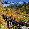 2019 White Mountains New Hampshire wall calendar